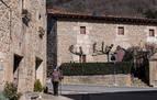 El Gobierno aportará 67.500 euros al Plan General Municipal de Larraona