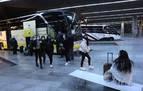 Los autobuses Tudela - Pamplona pararán en el CHN y en la UPNA
