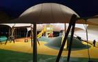 Cadreita cubrirá dos de sus parques infantiles