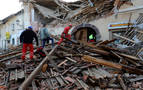 Dos nuevos terremotos sacuden la zona afectada por el seísmo del martes