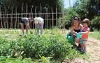 Un año para acordarse de los cuidados en la Mancomunidad de Valdizarbe