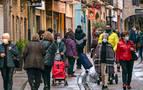 España perdió 106.000 habitantes en 2020, en coincidencia con la pandemia