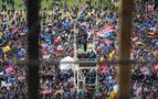 Cuatro muertos y 14 policías heridos durante el asalto al Capitolio de EE UU