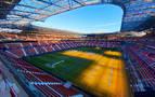 El Osasuna-Real Madrid se jugará este fin de semana