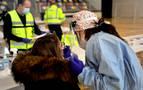 Farmacias navarras harán test de antígenos para detectar la covid-19