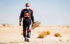 Sainz: &quotEstaba todo el mundo perdido, esto no es el Dakar