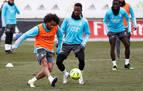 El Real Madrid adelanta su viaje a Pamplona ante la previsión de nieve