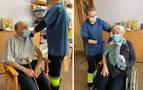 Navarra empezará a vacunar al personal sanitario a partir del próximo 18 de enero