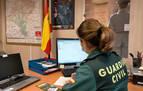 Detenido por usurpación y uso fraudulento de una tarjeta en Cortes