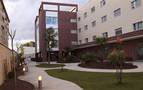 Un brote en el hospital San Juan de Dios de Tudela suma 17 positivos