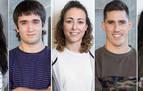 Estos son los cinco navarros participantes en 'El Conquis' 2021