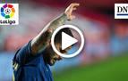 Resumen del Granada 2-0 Osasuna en vídeo