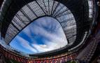 Osasuna cuenta con 24 afecciones físicas, un caso inédito en el club