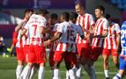 Cádiz, Alavés y Elche se suman a la lista de 'Primeras' eliminados de la Copa
