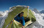 Muere el montañero español Sergi Mingote en el K2