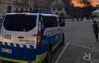 Denunciadas 12 personas que participaban en dos fiestas en Pamplona