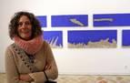 Sagrario Azcona presenta 'El instante en el que se cierra el círculo' en El Polvorín