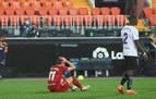 Valencia-Osasuna en directo: así se lo hemos narrado minuto a minuto