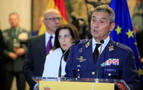 El JEMAD presenta su dimisión a la ministra Robles por el caso de las vacunas