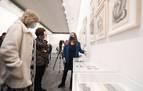 El Museo de Navarra acoge una retrospectiva sobre el pintor pamplonés Gerardo Lizarraga