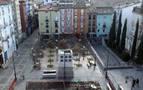 Las terrazas de Compañía y San José generan controversia
