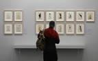 'Gerardo Lizarraga, artista en el exilio', en el Museo de Navarra