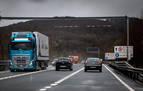 Los transportistas alertan de una subida de precios por el impacto de los peajes