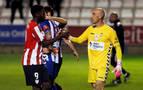 Granada-Barça, Betis-Athletic, Levante-Villarreal y Sevilla-Almería, duelos de cuartos