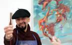 """Milthon Duarte Alfaro: """"Mezclé el zanpantzar con el folclore de Guatemala"""""""