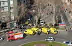 Ocho heridos, tres de ellos graves, en un atropello múltiple en Reus