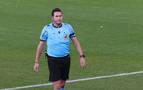 El andaluz Figueroa Vázquez dirigirá el último encuentro de Osasuna