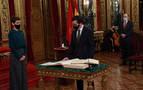 Irujo afirma que la recuperación económica y Europa marcarán su trabajo