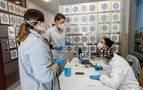 Las áreas de Estella y Tudela se suman el miércoles a la vacunación