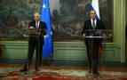 Un grupo de 81 eurodiputados pide el cese de Borrell por su viaje a Rusia