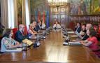 Ex altos cargos de Barkos cobraron 484.488 euros de cesantías en 2020