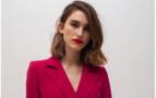 Laura Corsini, una joven diseñadora que cambió los ladrillos por los tejidos
