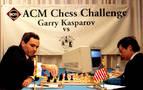 Se cumplen 25 años del triunfo de Kaspárov sobre Deep Blue