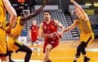 La conquista del Basket Navarra