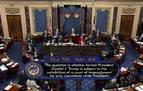 El Senado declara legítimo el juicio político a Trump por el asalto al Capitolio