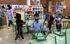 Navarra distribuirá medidores de CO2 a los centros educativos públicos