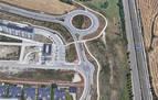 La Ronda Este contará con un nuevo vial desde Mendillorri hasta Mutilva