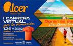 Alcer Navarra organiza la I carrera virtual por la donación de órganos