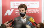 Chivite valora que la justicia ha avalado las medidas contra el Covid en Navarra