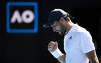 Djokovic-Karatsev y Osaka-Serena, primeras semifinales