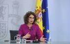 El Gobierno aprueba el Plan de Recuperación, que incluye las reformas fiscal, laboral y de pensiones