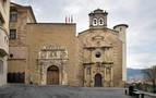Los museos de Navarra reciben un 58% menos de visitas por la covid