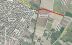 Las obras de mejora de la carretera de Cortes con Aragón se iniciarán en primavera