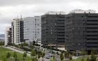 Lezkairu, el barrio de Pamplona más caro para comprar casa: 2.519 euros/m2