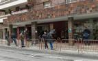 El paro baja en Navarra en 499 en marzo y el total de desempleados se sitúa en 42.487