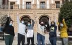 La Escuela de Arte de Corella gana un premio nacional de ciberseguridad